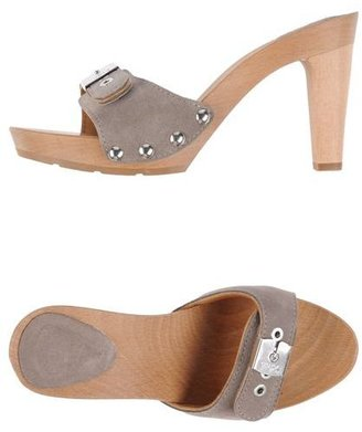 Scholl High-heeled sandals