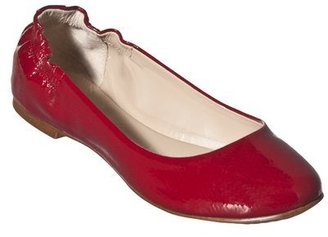 Mossimo Women's Ona Ballet Flat - Assorted Colors