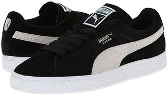 Puma Suede Classic Wn's (Black H13) Women's Shoes