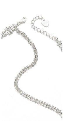Lelet ny Bella Crystal Crown