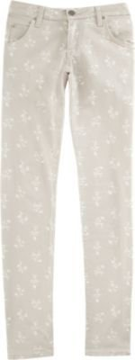 Band Of Outsiders Floral Jean-Grey
