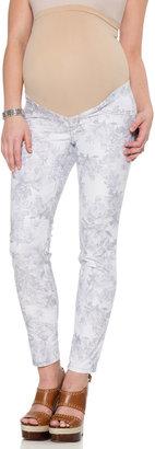 Motherhood Jessica Simpson Long Secret Fit Belly® 5 Pocket Skinny Leg Maternity Jeans