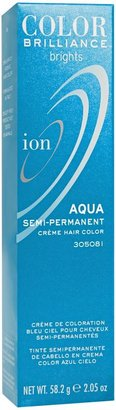 Ion Aqua Semi Permanent Hair Color $5.99 thestylecure.com