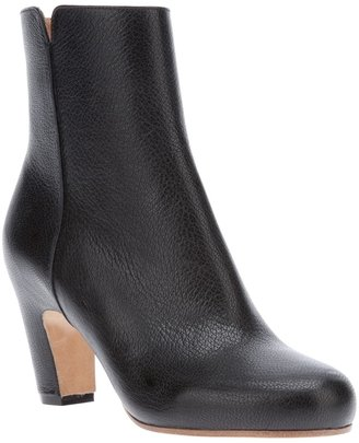 Maison Martin Margiela Low heel boot