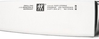 """Zwilling J.A. Henckels Four Star® 8"""" Chef's Knife"""
