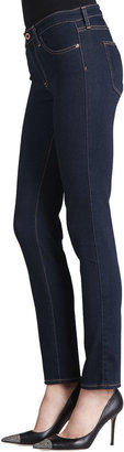 AG Adriano Goldschmied Prima Mid-Rise Cigarette Jeans, Delight