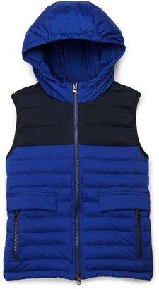 Whistler CB Boy's Classic Puffer Vest