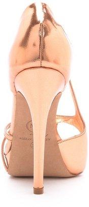 McQ by Alexander McQueen alexander mcqueen Bare Strappy Sandals