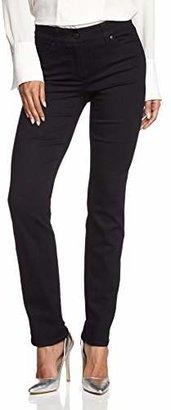 Gerry Weber Women's Straight Jeans,Size 20/L34 (Manufacturer size: 46L)