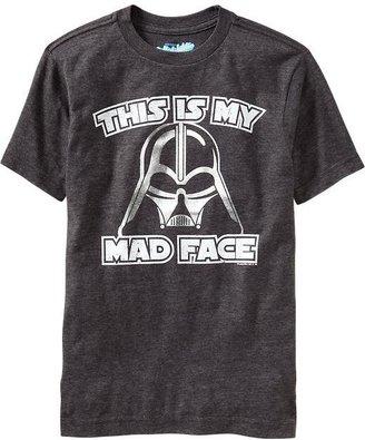 Star Wars Boys Star Wars™ Darth Vader Tees