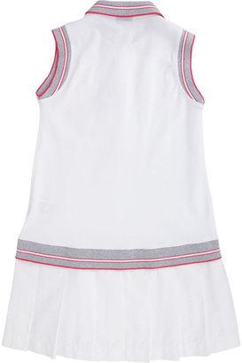 Fendi Sleeveless Tennis Dress