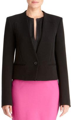 Rachel Roy Double Crop Jacket