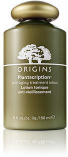 Origins PlantscriptionTM Anti-aging treatment lotion
