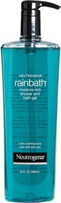 Neutrogena Rainbath Deep Moisture Body Wash