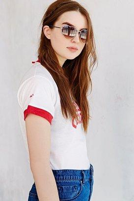 UO Heartbreaker Sunglasses $16 thestylecure.com