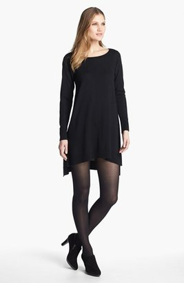 Eileen Fisher Merino Jersey Dress
