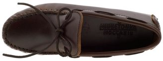 Minnetonka Moccasin Original Cowhide Driving Moc