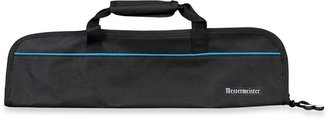 Messermeister 5-Pocket Knife Bag in Black