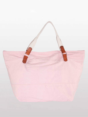 American Apparel Large Canvas Carry-All Bag