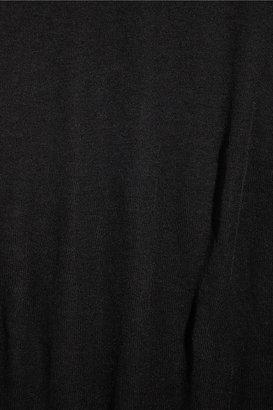 Rick Owens Cotton-jersey tank