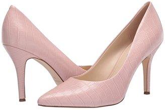 Nine West Flax (Baby Blush) High Heels