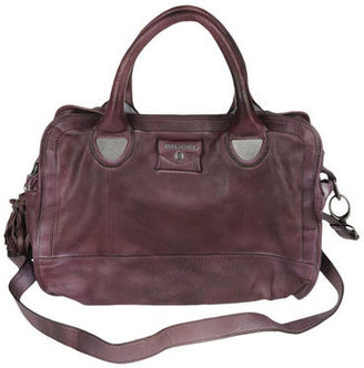 Diesel Medium leather bag