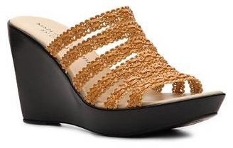 Callisto Made in California by Listed Wedge Sandal