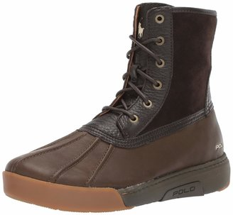 Polo Ralph Lauren Men's Declan Fashion Boot