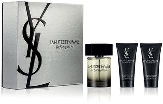 Yves Saint Laurent La Nuit de L'Homme Gift Set