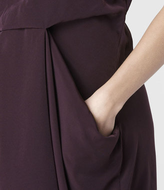 AllSaints Saelde Dress