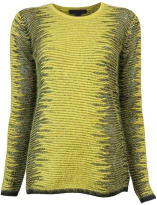 Alexander Wang Long sweater