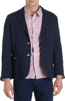 A.P.C. Two-Button Sport Jacket