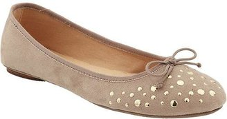 Old Navy Women's Studded Ballet Flats