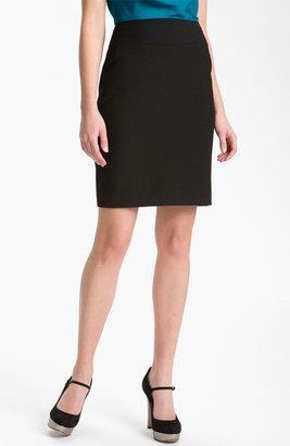 Halogen Welt Pocket Skirt