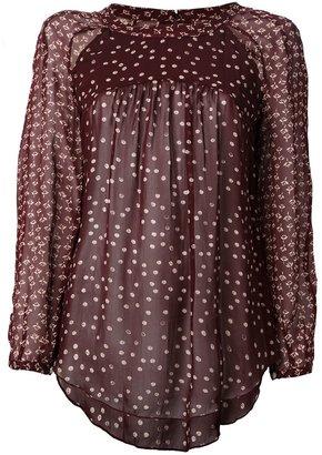 Etoile Isabel Marant Presley blouse