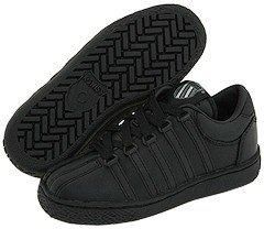 K-Swiss ClassicTM Leather Tennis Shoe Core (Little Kid)
