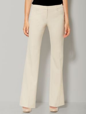 New York & Co. The 7th Avenue Bootcut City Double Stretch Pant