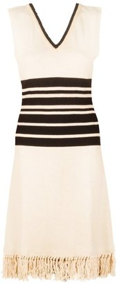 Rachel Comey Dip Back Dress