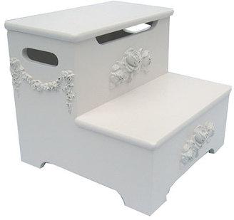 Bella Enclosed Stepstool