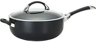 Circulon Symmetry 6-qt. Covered Chef's Pan