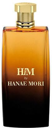 Hanae Mori PERFUMES HiM 1.7 oz Eau de Parfum