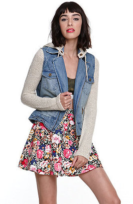 Billabong Rev Up Denim Jacket