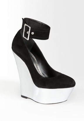 Isabella Collection Mirrored Wedge