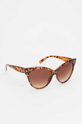 Urban Outfitters South Of 5th Cat-Eye Sunglasses
