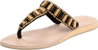 Cocobelle Women's Bamboo Sandal