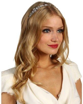 Nina Mariel Headband (Silver/Crystal) - Accessories