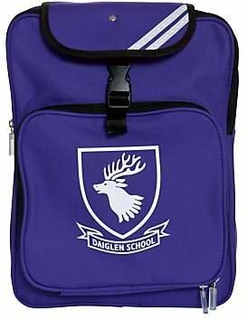 Unbranded Daiglen School Unisex Backpack Yr3-Yr6