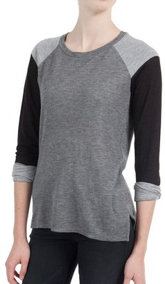 Whetherly Cecilia Double Jersey Tee
