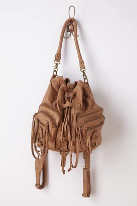 Anthropologie Lou Convertible Backpack