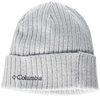 Columbia Watch Cap II (Nimbus Grey/White Marled) Beanies